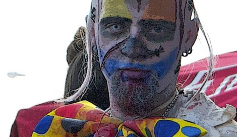 clownedges